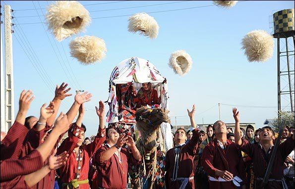 89582 676 - گردشگری در گلستان و ترکمن صحرا