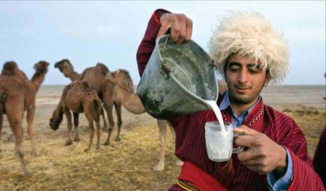 Untitled 1 - گردشگری در گلستان و ترکمن صحرا
