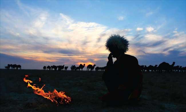 Untitled 2 - گردشگری در گلستان و ترکمن صحرا