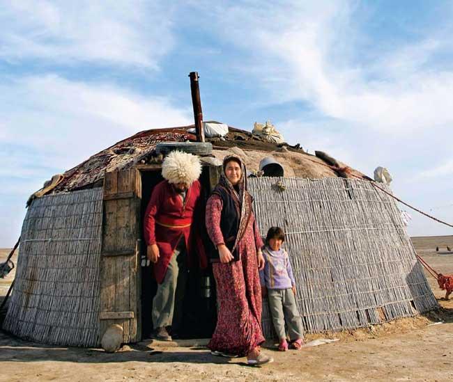 Untitled 4 - گردشگری در گلستان و ترکمن صحرا